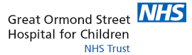 Great Ormond Street Hospital for Children - NHS Trust Pediatrics - Logo