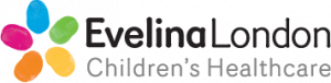 Evelina London Children's Healthcare Logo